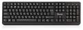 Клавиатура проводная мультимедийная Smartbuy ONE 208
