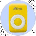 Плеер MP3 RITMIX RF-1010