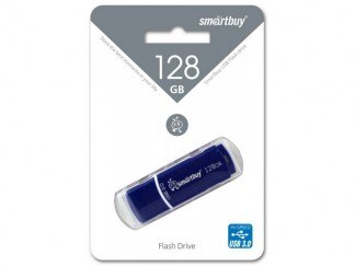 Накопитель USB 3.0 Flash (флешка) SmartBuy Crown 128Gb