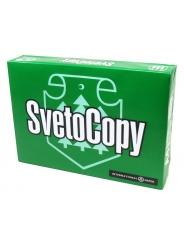 Бумага офисная A4 80 г/м2 SvetoCopy, 500л
