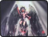 Коврик для мыши игровой DEFENDER «Angel of Death»