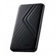 Apacer 2.5 HDD 1 TB USB 3.2 AC236 Black