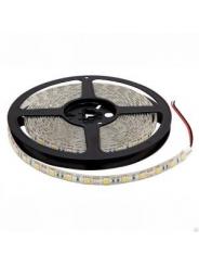 Светодиодная лента LED IP20 5050 теплый белый  5м.