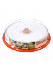 Диск DVD+R SmartTrack 4,7Gb 16x Printable cake 10