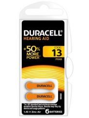 Duracell ZA13/6BL ActiveAir Nugget Box ZA13
