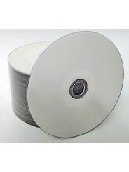 Диски двухслойные DVD+R DL 8,5GB 8X CMC CB50