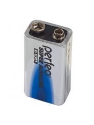Perfeo 6LR61/1BL Super Alkaline