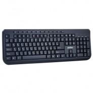 Мультимедийная проводная клавиатура PF-004 «TEXTER»