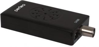 Perfeo DVB-T2 мини ресивер PF-T2-1