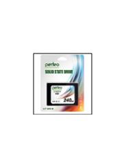 """Perfeo SSD 2.5"""" SATA-III 240GB MLC"""