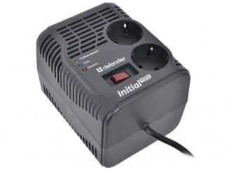 Стабилизатор напряжения DEFENDER AVR Initial 1000, 320 Вт