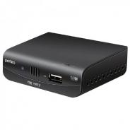 DVB-T2 приставка Perfeo PF-T2-2