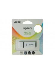 Накопитель USB Flash (флешка) Apacer AH223 16Gb