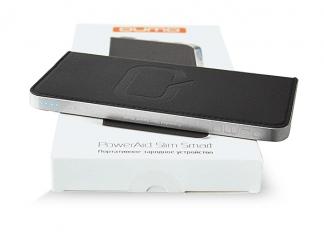 Зарядное устройство QUMO PowerAid Slim Smart 4000