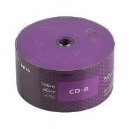 Intro CD-R диск 700mb 52x Shrink/50