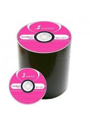 Диски SmartTrack DVD-RW 4,7Gb 4x Bulk/100
