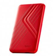 Apacer 2.5 HDD 1 TB USB 3.2 AC236 Red