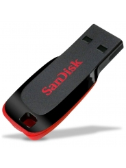 USB 16GB Sandisk Cruzer Edge