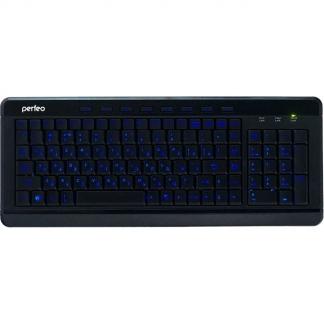 Клавиатура PF-5801 «MIDNIGHT»
