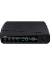 Perfeo DVB-T2/C приставка для цифрового телевидения STREAM