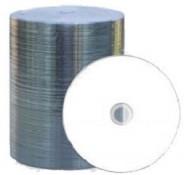 DVD+R 4,7GB 16X (Ritek) full ink printable BULK/100