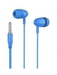 Perfeo наушники внутриканальные ALTO синие