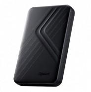 Apacer 2.5 HDD 2 TB USB 3.2 AC236 Black