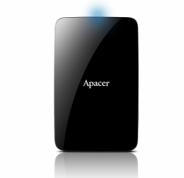 Apacer 2.5 HDD 1 TB USB 3.2 AC233 Black