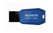 Флеш-накопитель USB  8GB  A-Data  UV100