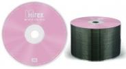 Диск Mirex DVD+RW 4,7Gb 4x bulk 50