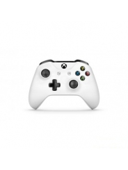 Microsoft Xbox One S Wireless Controller Bluetooth Белый White