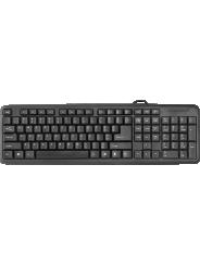 Проводная клавиатура Defender HB-420