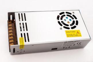 Драйвер IP20 250W для светодиодной LED ленты