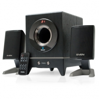 Sven MS-350BL, Bluetooth