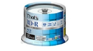 BLU RAY ДИСКИ BLU-RAY 25GB BD-R 4 X