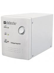 Стабилизатор напряжения DEFENDER AVR Real 1000, 500 Вт