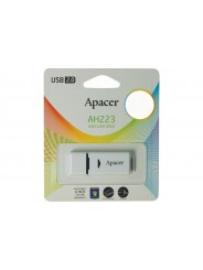 Накопитель USB Flash (флешка) Apacer AH223 8Gb
