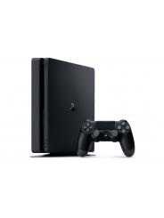 PlayStation 4 Slim 500Gb игровая приставка