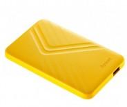 Apacer 2.5 HDD 1 TB USB 3.2 AC236 Yellow