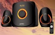 "Колонки 2.1 Perfeo PF-3313 ""MARS"" Bluetooth"