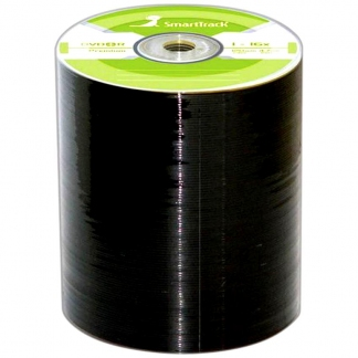 SmartTrack DVD+R 4,7GB 16X BULK/100