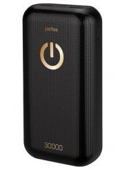 Perfeo Powerbank 30000 mah PF_B4300 чёрный
