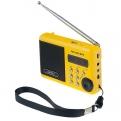 РАДИОПРИЁМНИК PERFEO SOUND RANGER, FM MP3 USB (PF-SV922)