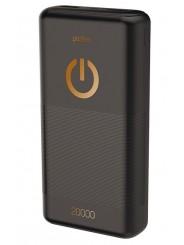 Perfeo Powerbank 20000 mah PF_B4298 чёрный