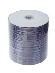 Двухслойные DVD+R DL диски 8,5GB 8X printable BULK/100