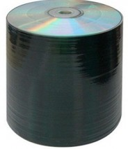 CD-R 700MB 52X BULK/100 (CMC) NO PRINT