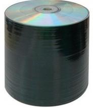 CD-R 700MB 52X BULK/100 (CMC) NO PRINT