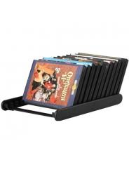 Подставка для DVD дисков DVD-14 Листалка Sound Box на 14 боксов