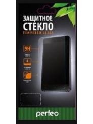 Защитное для стекло Samsung J7 Prime черн.