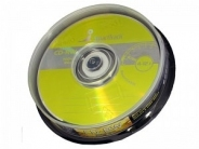 Диски Smart Track CD-RW 700MB 12X CB/10